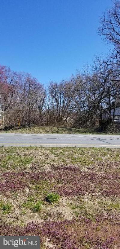 Kent County, KENT County Residential Lots & Land For Sale: 00 Dupont Highway S
