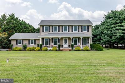 Kent County Single Family Home For Sale: 7 The Mead