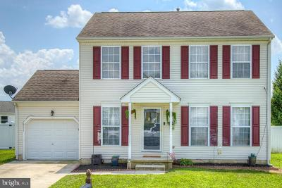 Kent County Single Family Home For Sale: 151 E Chimney Top Lane