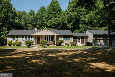 Dover Single Family Home For Sale: 108 Omni Road