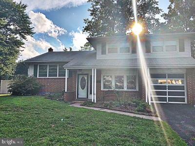 Dover Rental For Rent: 820 Westview Terrace