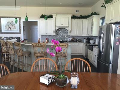Dover Single Family Home For Sale: 03 Fawn Haven Walk