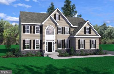 Dover Single Family Home For Sale: 07 Fawn Haven Walk
