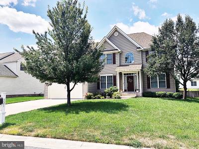Dover Rental For Rent: 321 Stone Ridge Drive
