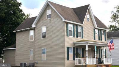 Milford Single Family Home For Sale: 217 N Walnut Street