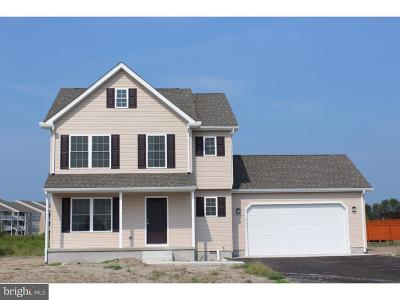 Harrington Single Family Home For Sale: 912 Ambler Court