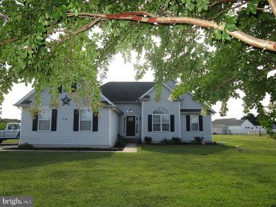 Magnolia Single Family Home For Sale: 14 Morning Glory Road
