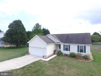 Clayton DE Single Family Home For Sale: $274,900