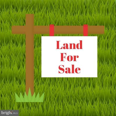 Kent County Residential Lots & Land Under Contract: Lot 4 Torbert Road