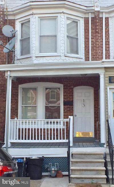 Townhouse For Sale: 13 W 20th Street