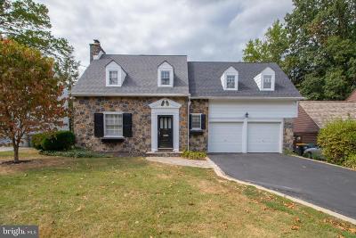 Single Family Home For Sale: 522 Marsh Road