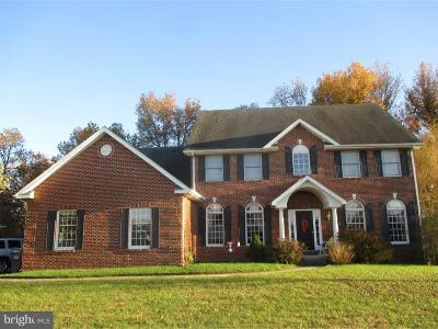 New Castle County Single Family Home For Sale: 106 N Gabriel Drive