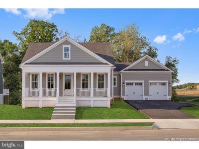 Middletown Single Family Home For Sale: Wh123 Wheelmen Street