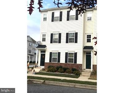 Middletown Townhouse For Sale: 100 Ridgemont Drive