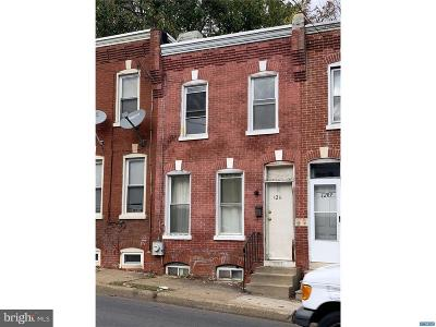 Townhouse For Sale: 1211 W 2nd Street
