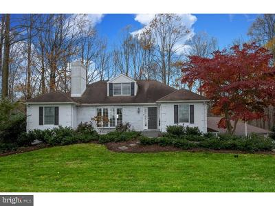 Newark Single Family Home For Sale: 1184 Corner Ketch Road
