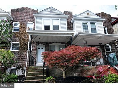 Wilmington Townhouse For Sale: 1716 W 14th Street