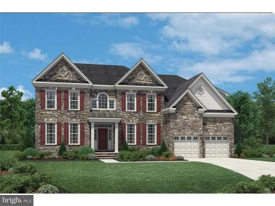 New Castle County Single Family Home For Sale: 0000 Caitlin Way #LANGLE