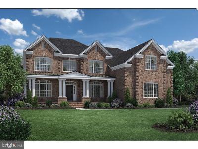New Castle County Single Family Home For Sale: 0000 Matthew Way #DUKE