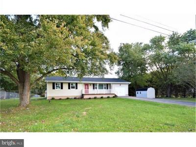 Townsend Single Family Home For Sale: 413 Blackbird Station Road