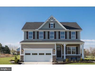 Middletown Single Family Home For Sale: 1000 Crossland Boulevard