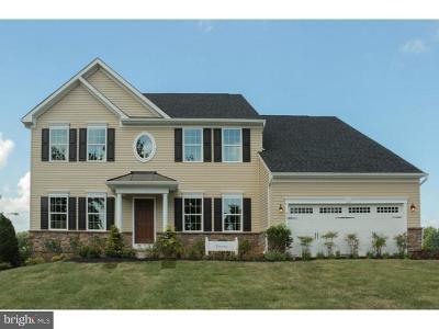 Middletown Single Family Home For Sale: 1200 Crossland Boulevard
