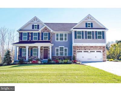 Middletown Single Family Home For Sale: 1300 Crossland Boulevard