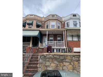 Wilmington Townhouse For Sale: 429 S Broom Street