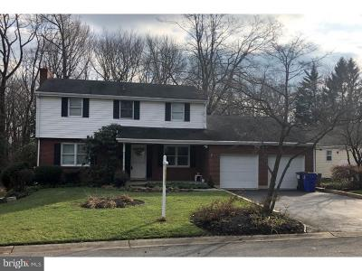 Wilmington Single Family Home For Sale: 108 Old Mill Lane