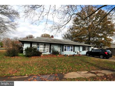 Newark Single Family Home For Sale: 58 Chaucer Drive