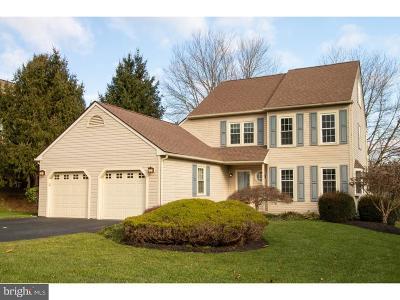 Newark Single Family Home For Sale: 14 Abelia Lane