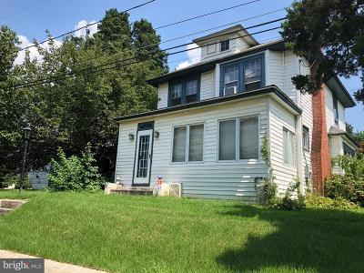 Saint Georges Single Family Home For Sale: 9 S Main Street