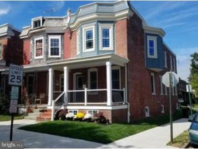 Wilmington DE Single Family Home For Sale: $399,900