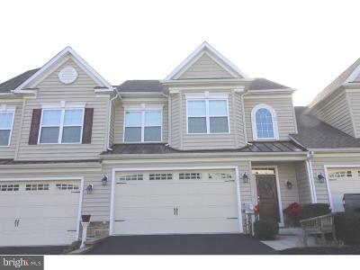 Wilmington Townhouse For Sale: 176 Landis Way N