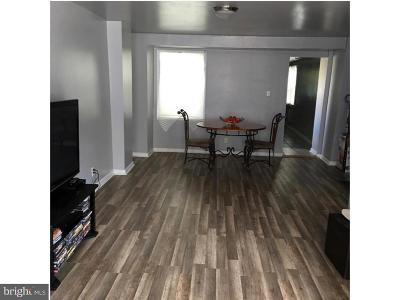 Wilmington Townhouse For Sale: 414 Townsend Street