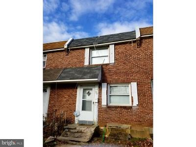 Newark Townhouse For Sale: 30 Madison Drive