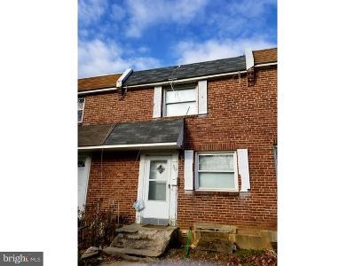 Newark DE Townhouse For Sale: $50,000