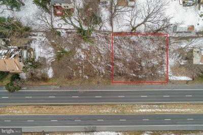 Residential Lots & Land For Sale: Governor Printz Boulevard