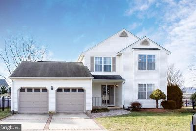 New Castle Single Family Home For Sale: 171 Sugarberry Drive