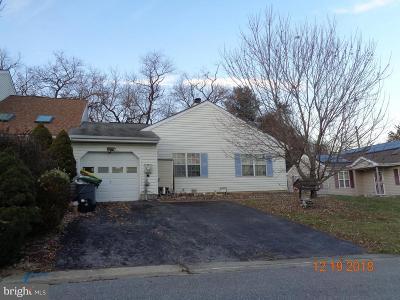 Newark DE Townhouse For Sale: $215,000