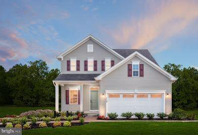 Middletown Single Family Home For Sale: 2600 Tywyn Drive