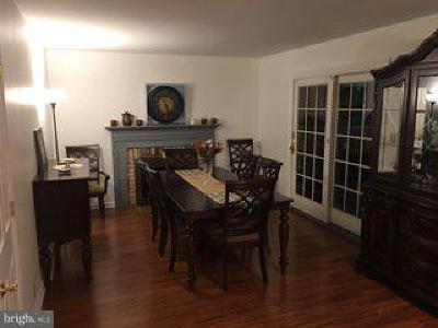 New Castle Single Family Home For Sale: 38 Casimir Court