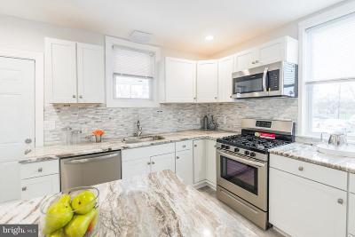 New Castle Single Family Home For Sale: 118 Buck Lane