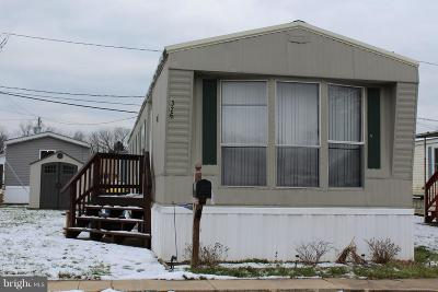 Wilmington Mobile/Manufactured For Sale: 326 Delta Road