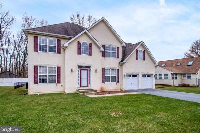 Wilmington Single Family Home For Sale: 3702 Wild Cherry Lane