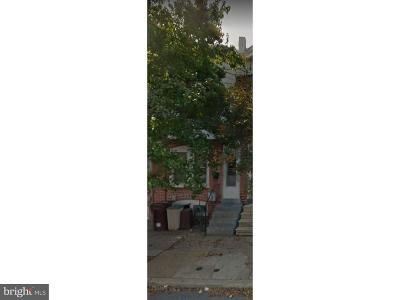 Wilmington Townhouse For Sale: 206 Stroud Street