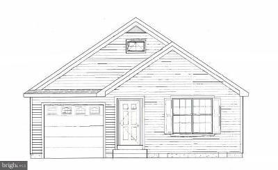 Wilmington Single Family Home For Sale: 900 Prospect Avenue