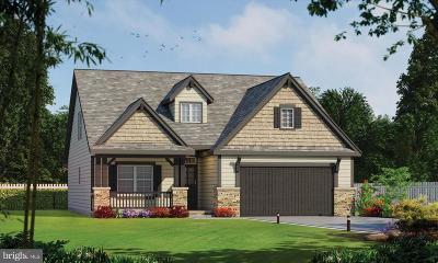 Newark Single Family Home For Sale: 1762 Otts Chapel Road