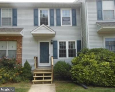 Kent County, New Castle County, Sussex County, KENT County Rental For Rent: 131 Cobble Creek Curve