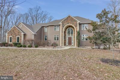 Middletown Single Family Home For Sale: 995 Vance Neck Road